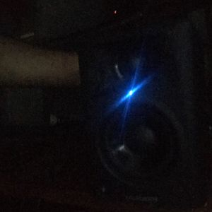 3 inch portable subs amazingly very loud. for Sale in Plantation, FL