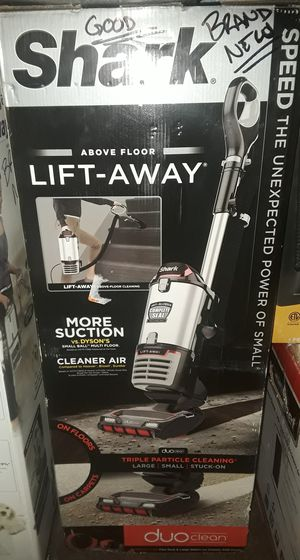 Shark vacuum for Sale in Los Angeles, CA