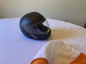 SCHUBERT motorcycle helmet for Sale in Gonzales, LA
