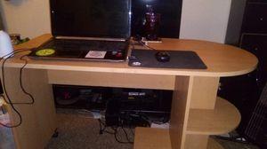 COMPUTER DESK $35 FIRM for Sale in Avondale, AZ