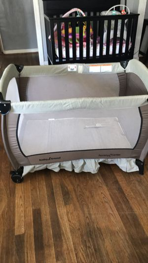 Baby trend pack n play for Sale in Vancouver, WA