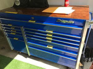 Snap on Tool box for Sale in Hermitage, TN