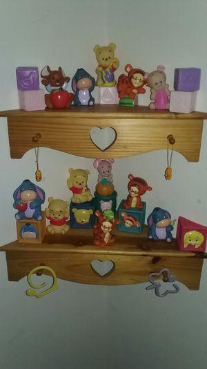 Winnie pooh y sus amigos for Sale in Cary, NC