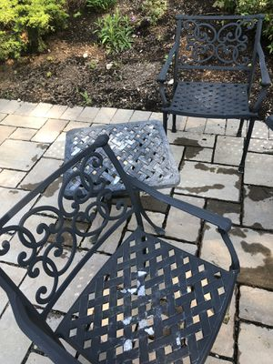 Outdoor patio furniture for Sale in Needham, MA
