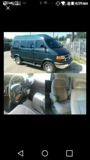 2001 Dodge Van for Sale in Silver Spring, MD