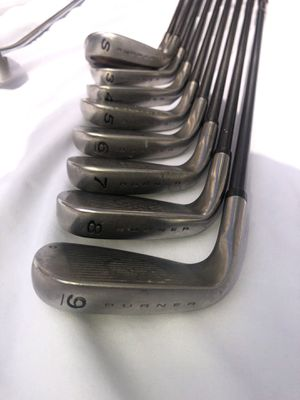 TaylorMade Bubble Shaft Golf Club Set for Sale in Washington, DC