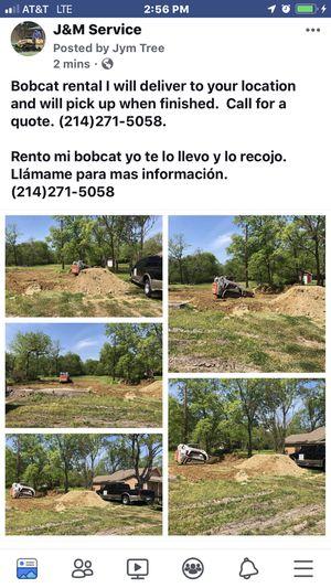 Bobcat T190 for Sale in Rockwall, TX