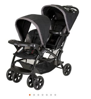 Sit N' Stand Double Stroller for Sale in Colorado Springs, CO