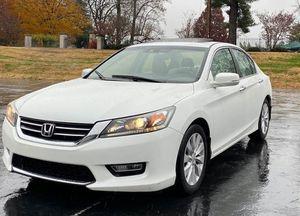 2013 Honda Accord - One Owner for Sale in Topeka, KS