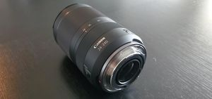 Canon RF 24-240 F4-6.3 IS for Sale in Seattle, WA