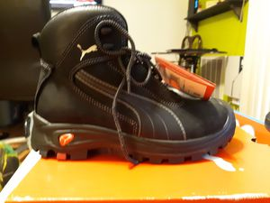 Puma Safety Boots for Sale in Gaithersburg, MD