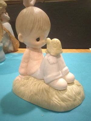 """Precious Moments """"Love is Kind"""" for Sale in Woodlyn, PA"""