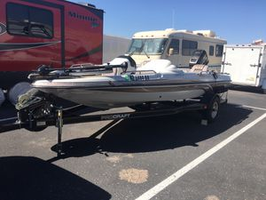 97 Pro craft 180 combo for Sale in Mesa, AZ