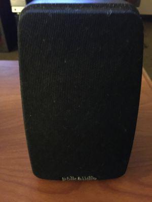 Polk Audio RM-2 Satellite Speakers for Sale in San Diego, CA