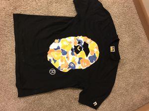 Bape shirt for Sale in Renton, WA