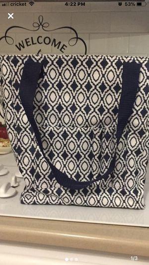 Thirty-one tote bag for Sale in Clearwater, FL