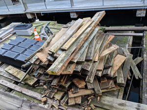 FREE WOOD for Sale in Seattle, WA