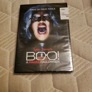 Tyler Perry's Boo! A Madea Halloween for Sale in Miami, FL