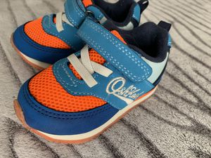 Baby boy shoes size 3c for Sale in Downey, CA