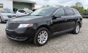 2015 Lincoln MKT for Sale in Whitehall, OH