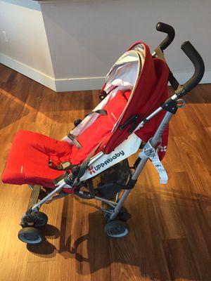 Uppababy umbrella stroller for Sale in Mercer Island, WA