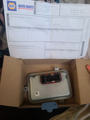 Mercedes Benz headlight control unit for Sale in Inglewood, CA
