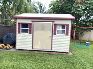 Ted's Shed for Sale in Miami Gardens, FL