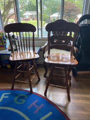Wood Stools for Sale in Wheaton, MD