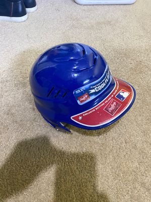 Rawlings Baseball Batting Helmet size 6.5-7.5 for Sale in Saginaw, TX