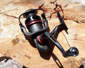Quantum Throttle 20 fishing reel, new. for Sale in Lake Stevens, WA
