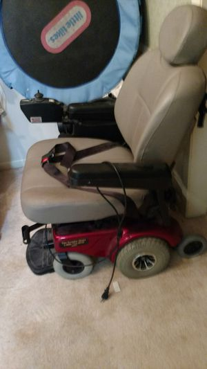 Jazzy Scooter 1113 for Sale in Victoria, TX