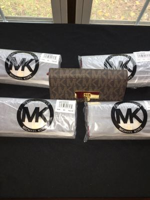 MK wallet for Sale in Lithonia, GA
