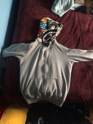 Bape hoodie for Sale in MONTGOMRY VLG, MD