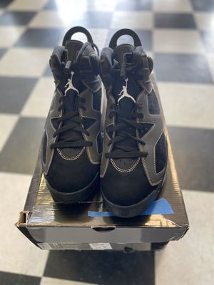 Jordan 6 (lakers) for Sale in Euless, TX