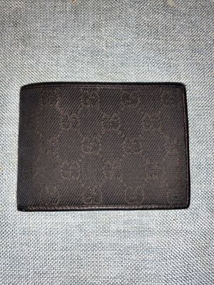 Gucci Wallet (Brown) for Sale in Las Vegas, NV