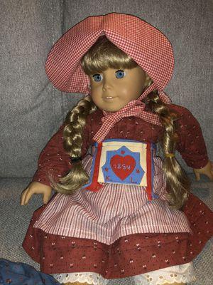 Kirsten American Girl Doll for Sale in Centreville, VA