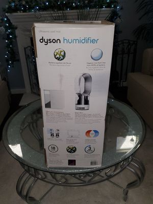 Dyson humidifier brand new for Sale in Apple Valley, CA