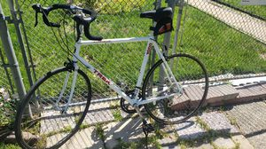 """28"""" Trek 1000 Aluminum Mountain and Road Bike with Some New Upgrades for Sale in Baltimore, MD"""