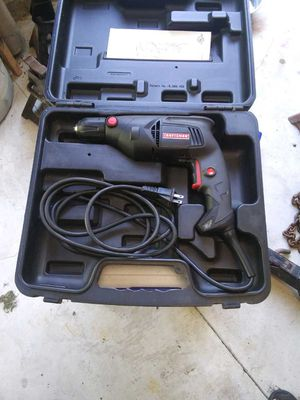 Cordless drill for Sale in Voorheesville, NY