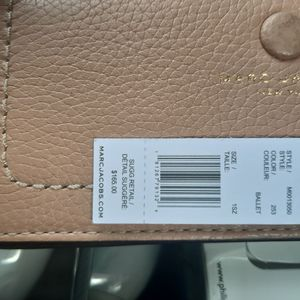 Marc Jacobs womens wallet brand new for Sale in Auburn, WA