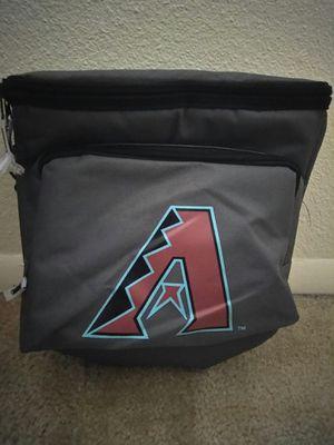 Dbacks lunch bag for Sale in Phoenix, AZ