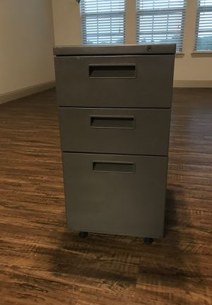 File Cabinet for Sale in WHT SETTLEMT, TX
