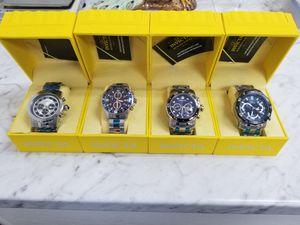 New Invicta watches for sale! for Sale in Chester, VA