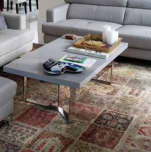 Modern coffee table - moving sale for Sale in Rockledge, FL