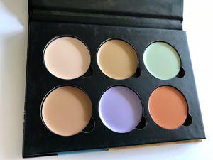 Palette 6 Color concealer😍 ®️Okalan. Paleta de 6 correctores for Sale in LA, US