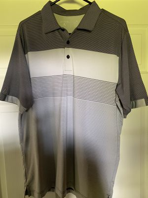 """""""Antigua shirt"""" Size M for Sale in Cadwell, GA"""