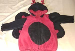 Ladybug Costume for Sale in Manassas, VA