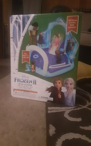Frozen playset pool brand new for Sale in Las Vegas, NV