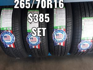 New tire for Sale in Diamond Bar, CA