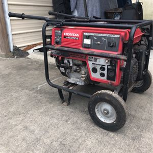 Industrial Generator for Sale in Pearland, TX